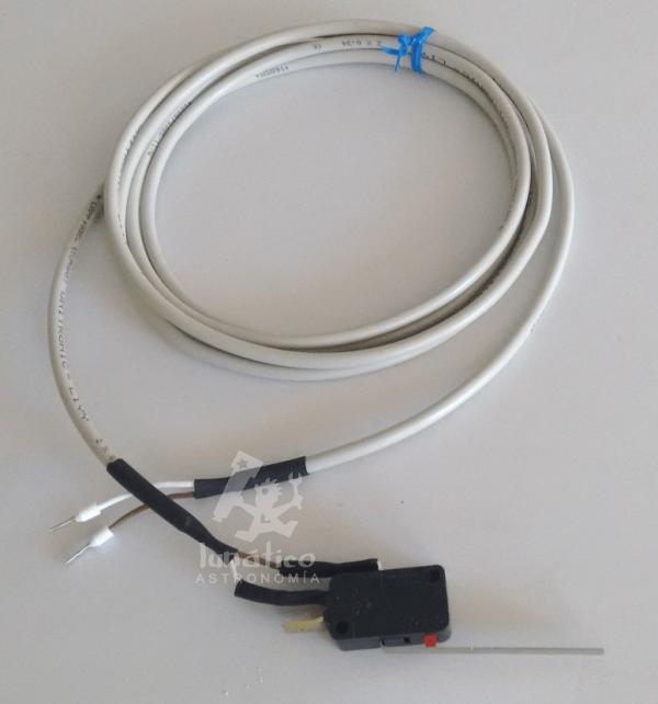 Dragonfly Mechanical limit sensor/switch