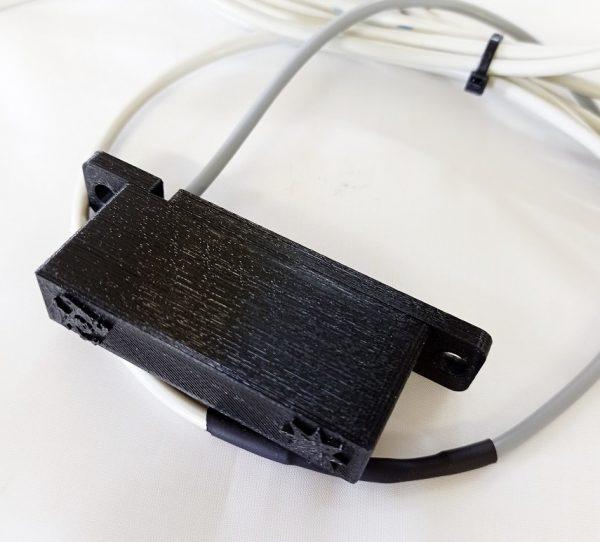tilt sensor for dragonfly observatory control